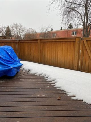 Photo 30: 42 714 WILLOW PARK Drive SE in Calgary: Willow Park Row/Townhouse for sale : MLS®# C4292627
