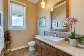 Photo 27: 25 Waters Edge Drive: Heritage Pointe Detached for sale : MLS®# A1127842