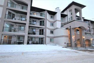 Photo 1: 331 13111 140 Avenue in Edmonton: Zone 27 Condo for sale : MLS®# E4228947