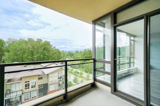 "Photo 8: 605 110 BREW Street in Port Moody: Port Moody Centre Condo for sale in ""ARIA 1"" : MLS®# R2370460"