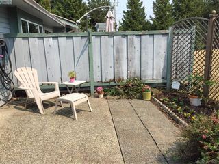 Photo 15: 17 515 Mount View Ave in VICTORIA: Co Hatley Park Row/Townhouse for sale (Colwood)  : MLS®# 766559