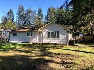 Photo 2: 1660 Canin Rd in : Na Cedar House for sale (Nanaimo)  : MLS®# 870693