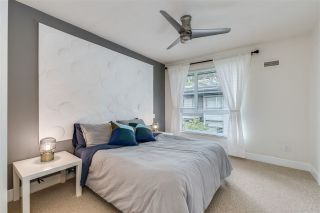 Photo 10: 217 735 W 15TH STREET in North Vancouver: Mosquito Creek Townhouse for sale : MLS®# R2508481