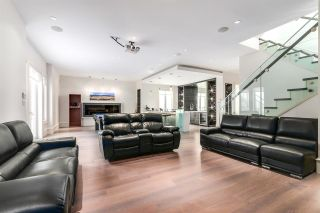 Photo 15: 105 W 44TH Avenue in Vancouver: Oakridge VW House for sale (Vancouver West)  : MLS®# R2177934