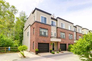 Photo 1: 78 15588 32 AVENUE in Surrey: Grandview Surrey Townhouse for sale (South Surrey White Rock)  : MLS®# R2281120