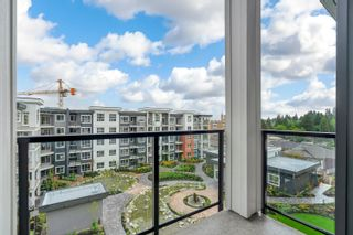 """Photo 23: 4618 2180 KELLY Avenue in Port Coquitlam: Central Pt Coquitlam Condo for sale in """"Montrose Square"""" : MLS®# R2614108"""
