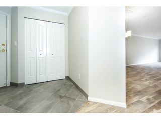 """Photo 2: 245 2451 GLADWIN Road in Abbotsford: Abbotsford West Condo for sale in """"Centennial Court"""" : MLS®# R2337024"""