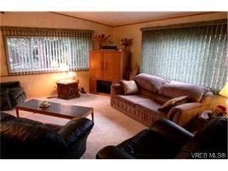 Photo 2:  in VICTORIA: La Langford Proper Manufactured Home for sale (Langford)  : MLS®# 415566