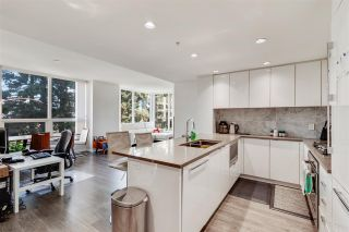 """Photo 2: 501 5883 BARKER Avenue in Burnaby: Metrotown Condo for sale in """"Aldynne on the Park"""" (Burnaby South)  : MLS®# R2567855"""
