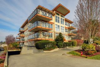 Photo 1: 305 2940 Harriet Rd in : SW Gorge Condo for sale (Saanich West)  : MLS®# 869511