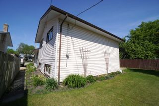 Photo 33: 356 10th Street NW in Portage la Prairie: House for sale : MLS®# 202114076
