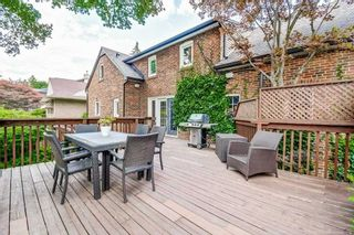 Photo 23: 50 S Grenview Boulevard in Toronto: Stonegate-Queensway House (1 1/2 Storey) for sale (Toronto W07)  : MLS®# W5323220