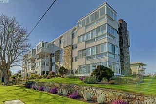 Photo 20: 102 1312 Beach Dr in VICTORIA: OB South Oak Bay Condo for sale (Oak Bay)  : MLS®# 791268