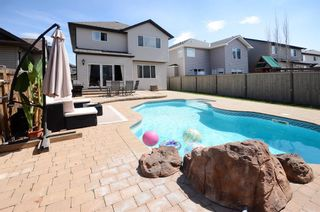 Photo 24: 48 Cranfield Manor SE in Calgary: Cranston Detached for sale : MLS®# A1153588