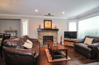 """Photo 2: 101 3160 TOWNLINE Road in Abbotsford: Abbotsford West Townhouse for sale in """"SOUTHPOINT RIDGE"""" : MLS®# R2022408"""