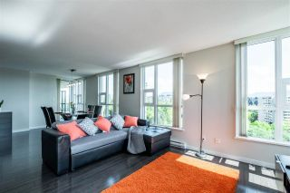 """Photo 6: 1901 2200 DOUGLAS Road in Burnaby: Brentwood Park Condo for sale in """"AFFINITY"""" (Burnaby North)  : MLS®# R2457772"""