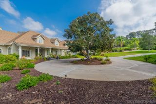 Photo 7: RANCHO SANTA FE House for sale : 6 bedrooms : 7012 Rancho La Cima Drive