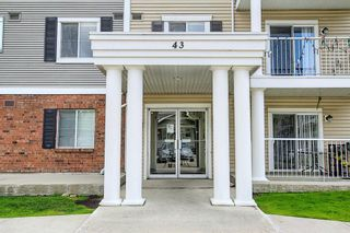 Photo 33: 2408 43 Country Village Lane NE in Calgary: Country Hills Village Apartment for sale : MLS®# A1057095