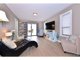 Photo 8: 3435 Karger Terr in VICTORIA: Co Triangle House for sale (Colwood)  : MLS®# 722462