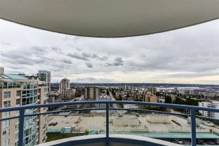 Photo 19: 1804 739 PRINCESS Street in New Westminster: Uptown NW Condo for sale : MLS®# R2555258
