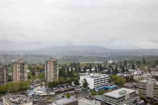 """Photo 12: 2806 4880 BENNETT Street in Burnaby: Metrotown Condo for sale in """"CHANCELLOR"""" (Burnaby South)  : MLS®# R2579804"""