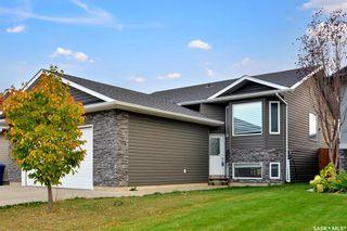 Photo 2: 223 West Hampton Boulevard in Saskatoon: Hampton Village Residential for sale : MLS®# SK873705