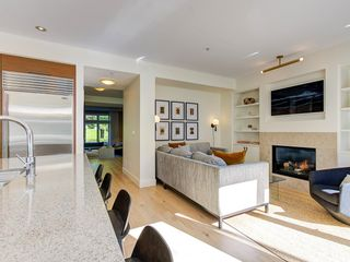 """Photo 12: 6002 CHANCELLOR Boulevard in Vancouver: University VW Townhouse for sale in """"Chancellor Row"""" (Vancouver West)  : MLS®# R2616933"""