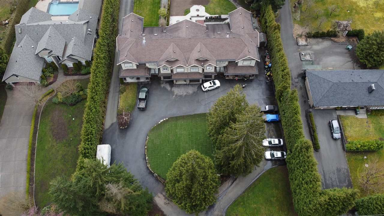 Main Photo: 2395 EAST ROAD: Anmore House for sale (Port Moody)  : MLS®# R2565592