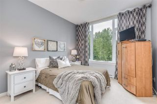"""Photo 26: 705 1415 PARKWAY Boulevard in Coquitlam: Westwood Plateau Condo for sale in """"CASCADE"""" : MLS®# R2585886"""