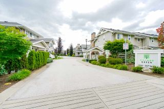 Photo 1: 47 12161 237 STREET in Maple Ridge: East Central Townhouse for sale : MLS®# R2474198