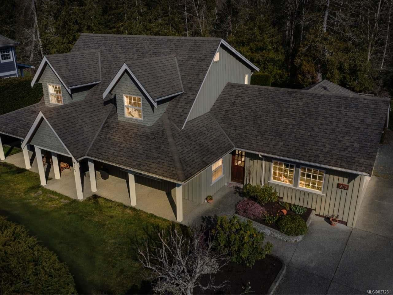 Photo 10: Photos: 925 Lilmac Rd in MILL BAY: ML Mill Bay House for sale (Malahat & Area)  : MLS®# 837281