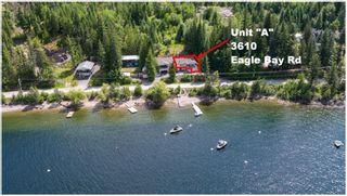 Photo 4: A 3610 Eagle Bay Road in Eagle Bay: Hummingbird Bay House for sale (EAGLE BAY)  : MLS®# 10186976