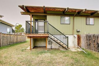 Photo 37: 10814 5 Street SW in Calgary: Southwood Duplex for sale : MLS®# A1136594