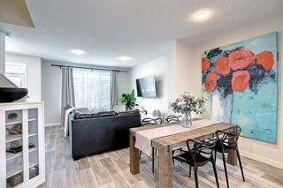 Photo 8: 311 Carringvue Way NW in Calgary: Carrington Row/Townhouse for sale : MLS®# A1151443