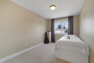 Photo 26: 10209 90 Street in Edmonton: Zone 13 House Half Duplex for sale : MLS®# E4229050