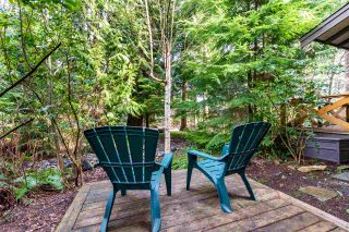 """Photo 29: 43565 RED HAWK Pass in Cultus Lake: Lindell Beach House for sale in """"THE COTTAGES AT CULTUS LAKE"""" : MLS®# R2540805"""