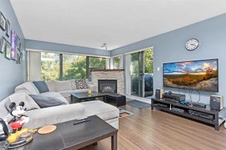 """Photo 2: 411 260 NEWPORT Drive in Port Moody: North Shore Pt Moody Condo for sale in """"THE MCNAIR"""" : MLS®# R2561906"""