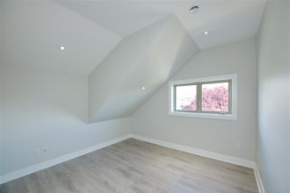 Photo 20: 870 E 58TH Avenue in Vancouver: South Vancouver 1/2 Duplex for sale (Vancouver East)  : MLS®# R2443713