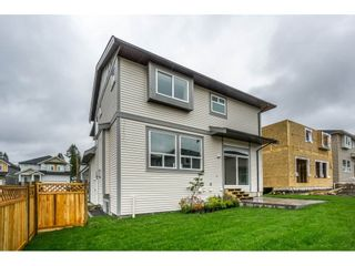 Photo 19: 11220 243 Street in Maple Ridge: Cottonwood MR House for sale : MLS®# R2164844