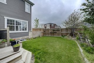 Photo 37: 87 WINDFORD Drive SW: Airdrie Detached for sale : MLS®# C4303738