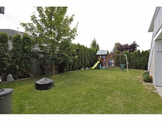 Photo 19: 32998 BOOTHBY AV in Mission: Mission BC House for sale : MLS®# F1416835