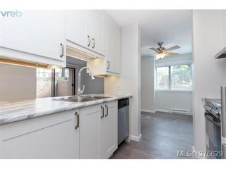 Photo 4: 105 1630 Quadra St in VICTORIA: Vi Central Park Condo for sale (Victoria)  : MLS®# 756093