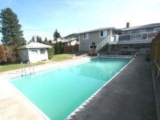 Photo 2: 6135 TODD ROAD in : Barnhartvale House for sale (Kamloops)  : MLS®# 134067