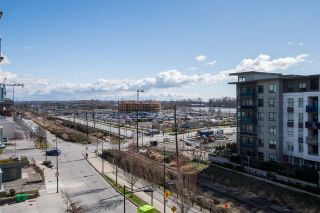 """Photo 21: 503 3263 PIERVIEW Crescent in Vancouver: South Marine Condo for sale in """"RHYTHM BY POLYGON"""" (Vancouver East)  : MLS®# R2558947"""