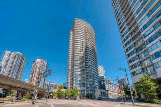 Photo 1: 1205 689 ABBOTT Street in Vancouver: Downtown VW Condo for sale (Vancouver West)  : MLS®# R2581146