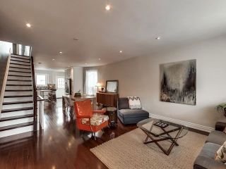 Photo 14: 581 Greenwood Avenue in Toronto: Greenwood-Coxwell House (2-Storey) for sale (Toronto E01)  : MLS®# E3489727