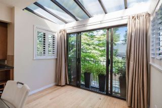 Photo 24: 1358 CYPRESS STREET in Vancouver: Kitsilano Townhouse for sale (Vancouver West)  : MLS®# R2459445