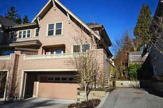 "Photo 19: 229 E QUEENS RD in North Vancouver: Upper Lonsdale Townhouse for sale in ""QUEENS COURT"" : MLS®# V1045877"