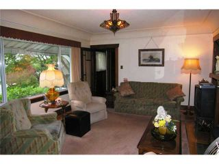 Photo 3: 5031 EMPIRE Drive in Burnaby: Capitol Hill BN House for sale (Burnaby North)  : MLS®# V863027