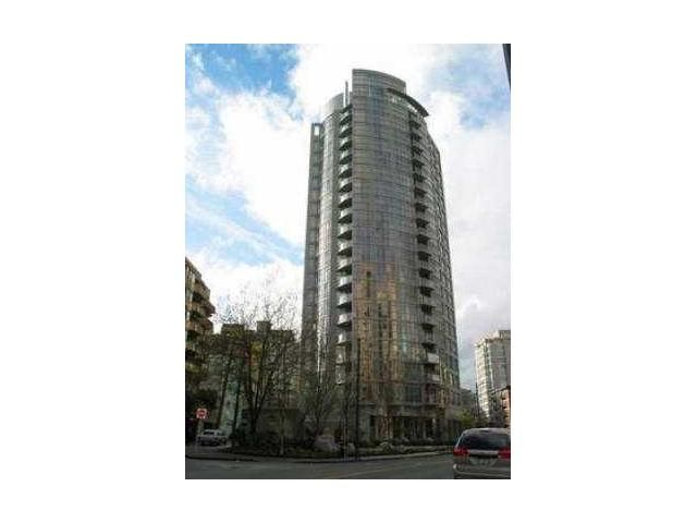 "Main Photo: 504 1050 SMITHE Street in Vancouver: West End VW Condo for sale in ""THE STERLING"" (Vancouver West)  : MLS®# V850755"